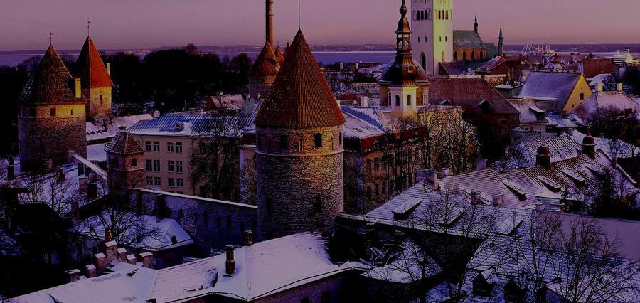 Tallinn 2014 Misjoniprojekti Logo: ON Võimalik!